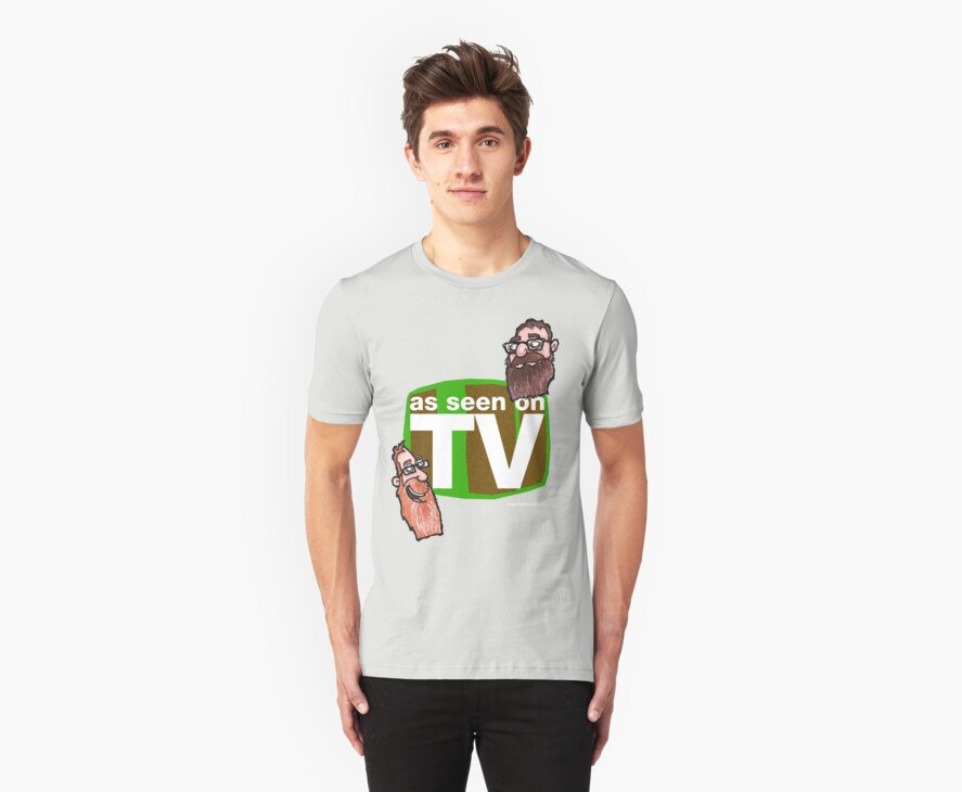 As seen on TV top by dotmund