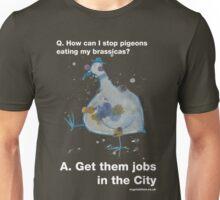 Vegetablist's Question Time top Unisex T-Shirt