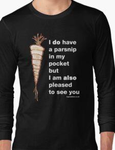 Parsnip top T-Shirt