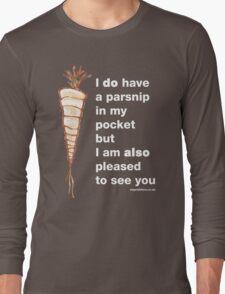Parsnip top Long Sleeve T-Shirt