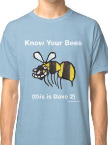 Bee top Classic T-Shirt