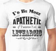 Lethargy - Light Colors Unisex T-Shirt