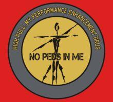 High Pull - My Performance Enhancement Drug One Piece - Short Sleeve