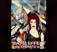 Take Shepard Back by Rhaenys