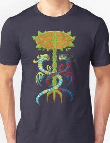 Twin Dragons of Kemuel (Jade Cocoon) T-Shirt