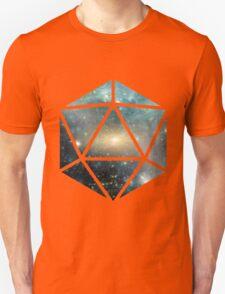 D20 The Greener Side Unisex T-Shirt