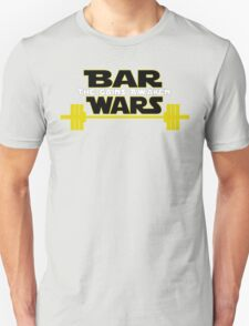 Star Wars - The Gains Awaken Unisex T-Shirt