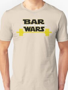 Star Wars - The Gains Awaken Unisex T-Shirt