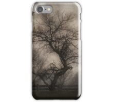Svetlana's Tree iPhone Case/Skin