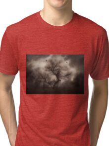 Svetlana's Tree Tri-blend T-Shirt