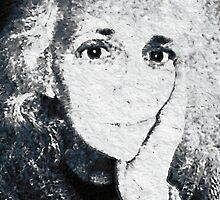 The Gingerbread Girl by RC deWinter