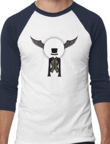 Divine  Men's Baseball ¾ T-Shirt