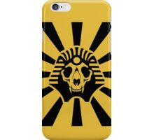 Sphinx iPhone Case/Skin