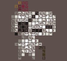 FEZ Geezer Tiles by universalfreak
