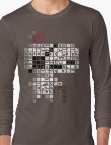 FEZ Geezer Tiles Long Sleeve T-Shirt