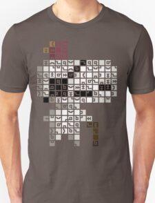 FEZ Geezer Tiles Unisex T-Shirt