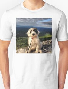 Mountain Pup T-Shirt
