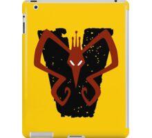 The Monarch iPad Case/Skin