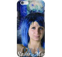 20th Anniversary Sailor Mercury Live Action Poster iPhone Case/Skin