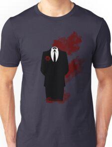 Bloody mist Unisex T-Shirt