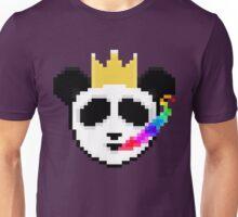 King Rich Chief Panda 3squire Tee Unisex T-Shirt