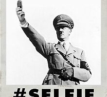 HITLER SELFIE by atomovision