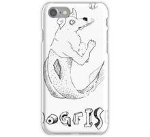 Dogfish iPhone Case/Skin