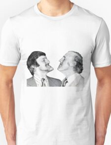 Jimmy and Bruce, Chin Up T-Shirt