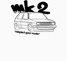 M2 Ol'skool Unisex T-Shirt