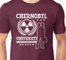 Chernobyl University T-Shirts and Hoodies Unisex T-Shirt