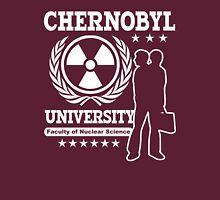 Chernobyl University T-Shirts and Hoodies Unisex T-Shirt