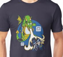 Dovaman 2 Unisex T-Shirt