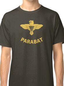 Parabat T-Shirt (Yellow) Classic T-Shirt
