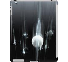 Falling Spheres iPad Case/Skin