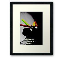 Star Wars Framed Print