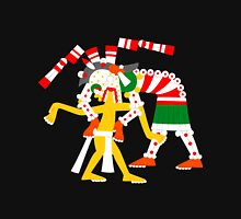 Aztec zombie Unisex T-Shirt