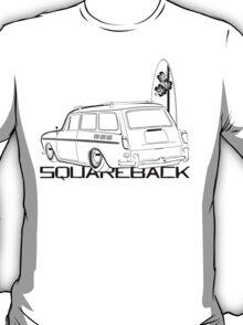 Beach Cruiser  T-Shirt