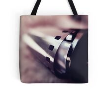 The vintage film Tote Bag