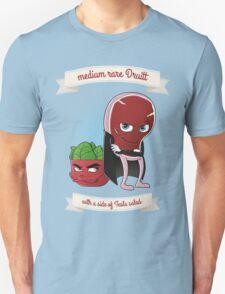 Medium Rare Druitt - Tee Unisex T-Shirt