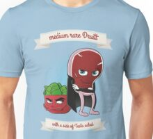 Medium Rare Druitt - Tee Unisex T-Shirt