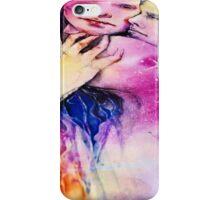Enough Said iPhone Case/Skin