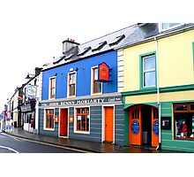 Dingle, Ireland Photographic Print