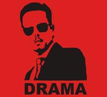 Johnny Drama - Entourage by WarnerStudio