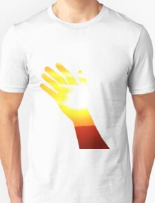 Sunset in my Veins T-Shirt