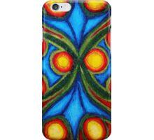 Colour Maze iPhone Case/Skin