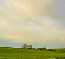 Green hills by Nordic-Photo