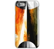 One Way (Colored) iPhone Case/Skin