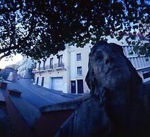 Old San Juan 2, Puerto Rico by HagstarStudios