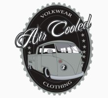 Air-cooled Double Cab Graphic Kids Tee