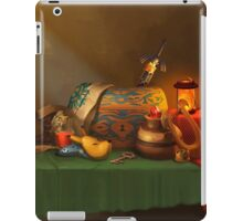 Zelda Still Life iPad Case/Skin